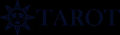 Logo tarot.com.pt