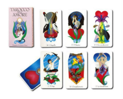 Tarot Do Amor Gratuito